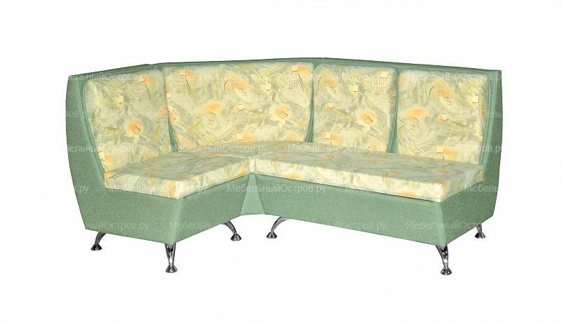 Кухонный диван без трансформации Беседа 2