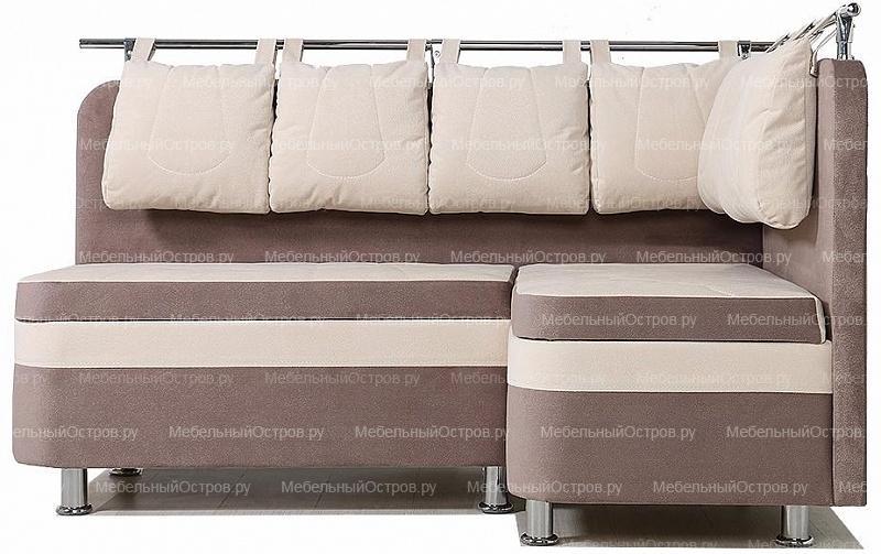 Кухонный диван без трансформации Завия