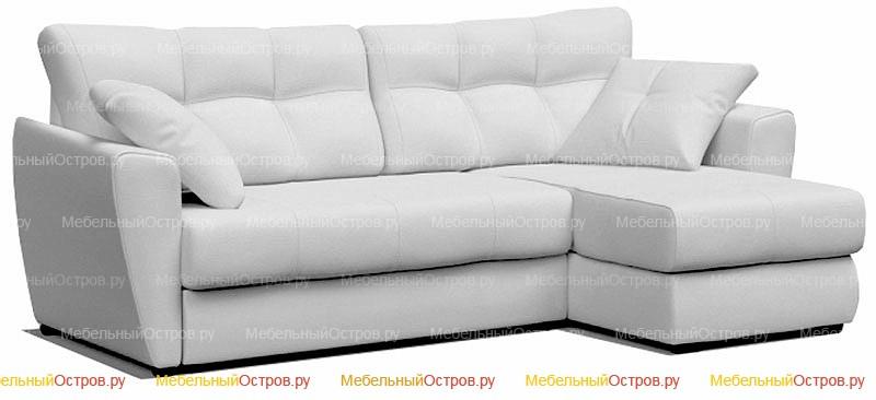Угловой диван еврокнижка МО6