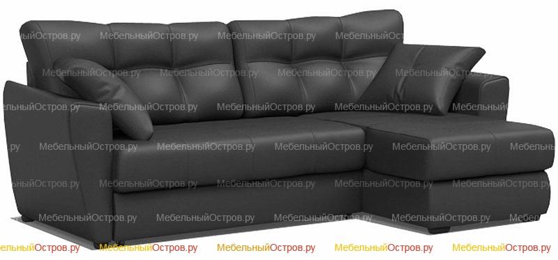 Угловой диван еврокнижка МО5
