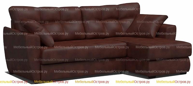 Угловой диван еврокнижка МО4