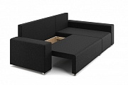 Угловой диван еврокнижка дополнительное фото 3 mini