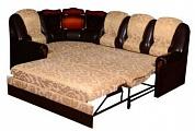 Угловой диван выкатной дополнительное фото 2 mini