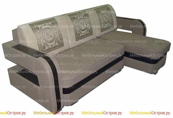 Угловой диван пантограф Герцег (мод 01)