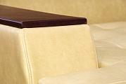 Угловой диван дельфин дополнительное фото 2 mini
