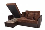 Угловой диван еврокнижка дополнительное фото 1 mini