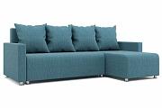 Угловой диван еврокнижка дополнительное фото 4 mini