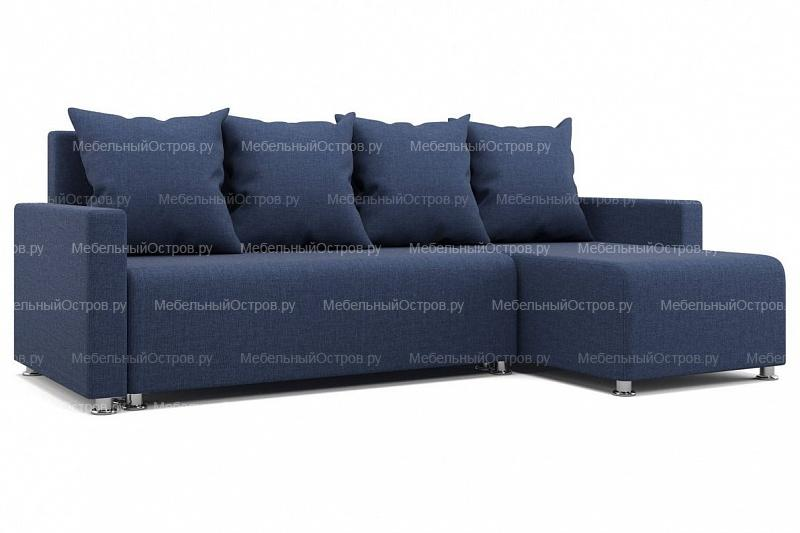 Угловой диван еврокнижка Норидж