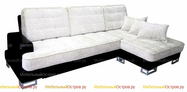 Угловой диван дельфин Орск (мод 01)